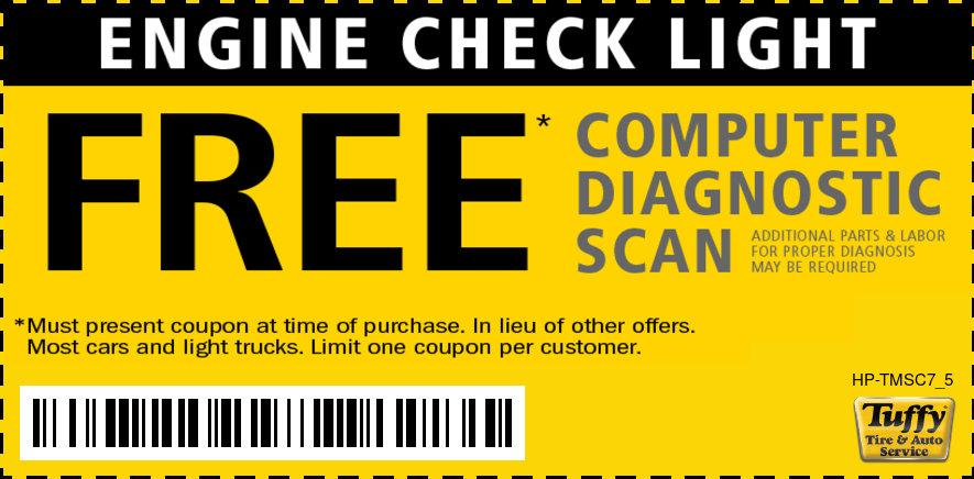 Free Computer Diagnostic Scan