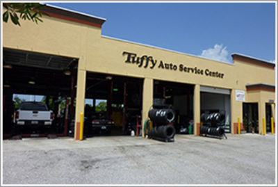 Tuffy Auto Full Service Auto Repair Center Fort Myers, Florida